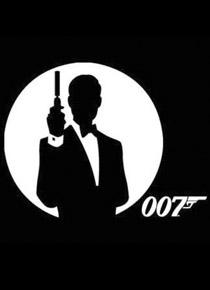 007 Джеймс Бонд