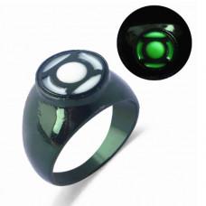 Кольцо Зеленого Фонаря светящееся