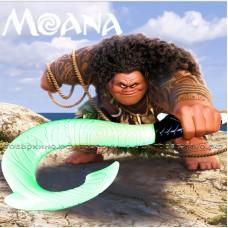 Волшебный крюк Мауи