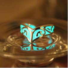 Светящееся кольцо Кельтов