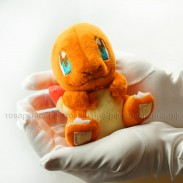 Мягкая игрушка Покемон Чармандер