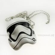 Кулон Имперский Штурмовик Stormtrooper