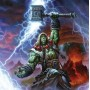 Брелок Молот Рока Doomhammer