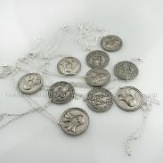 Набор монет Валар Моргулис 10 шт.