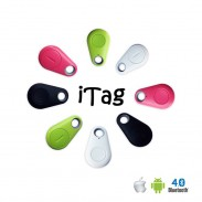iTag Smart брелок локатор