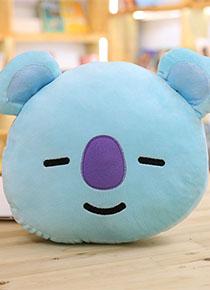 Милые подушки-игрушки