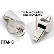 Брелок свисток Титаник