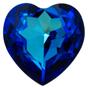 Кристалл сердце океана