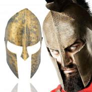 Маска Шлем царя Леонида