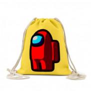 Рюкзак на шнурке Among Us