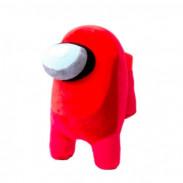 Мягкая игрушка Among Us 20 см