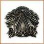Ремень с пряжкой Assassin's Creed