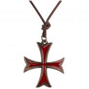 Кулон Тамплиера Assassin's Creed