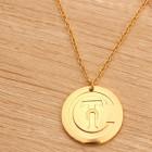 Медальон Танос