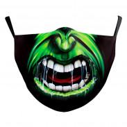 Защитная маска Халк