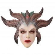 Маска Лилит Diablo 4