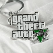 Брелок GTA 5 Light