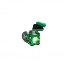 Кольцо Зеленого Фонаря LED