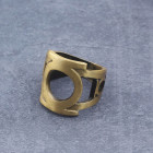 Кольцо Зеленый Фонарь