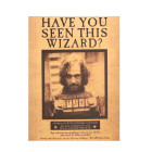 Постер Wanted Sirius Black