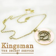 Медальон Kingsman