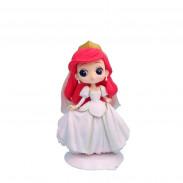 Фигурка QPosket Ариэль в свадебном платье