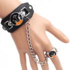 Браслет Overwatch с кольцом