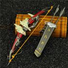 Лук со стрелами Хандзо