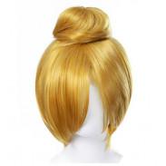 Детский парик Tinker Bell