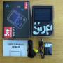 Игровая консоль SUPX 8бит 400in1