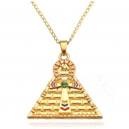 Кулон пирамида Анкх