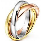Кольцо Тринити