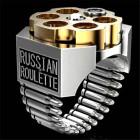 Кольцо Русская рулетка