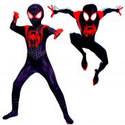 Детский костюм Человек-Паук Майлз Моралес