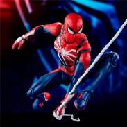 Фигурка Человек-Паук PS4