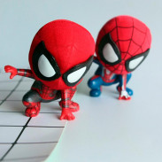Фигурка магнит Spiderman