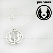 Кулон Ордена Джедаев Звездные войны