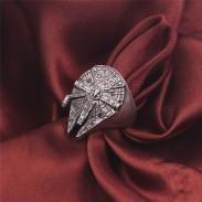 Кольцо Сокол тысячелетия