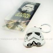 Брелок Имперский Штурмовик Stormtrooper