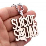 Кулон Отряд самоубийц