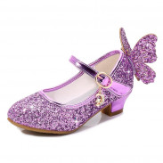 Детские туфли Рапунцель