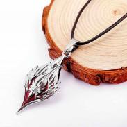 Кулон символ Эльфов крови WoW
