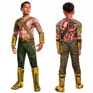 Детский костюм Аквамэна Тату