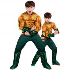 Детский костюм Аквамэна