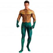 Мужской костюм Аквамэна