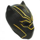 Полная маска Черная Пантера