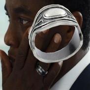 Вакандское королевское кольцо