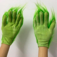 Перчатки Гринча