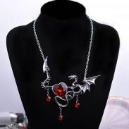 Ожерелье Дракон Таргариен
