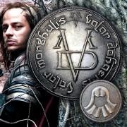 Монета Валар Моргулис
